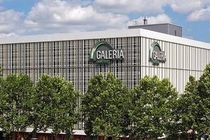 1. Preis Kategorie Industrie- und Gewerbebauten: Gewerbebau Nürnberger Straße 30, Erlangen