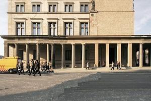 Deutscher Architekturpreis 2011: Neues Museum, Berlin (Chipperfield Architects mit Julina Harrap)