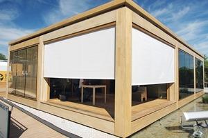 Platz 4: Ecolar belegte in der Kategorie Planung und Konstruktion den 1. Preis. Für das Solarhaus können die meisten Bauteile seriell vorproduziert werden<br />
