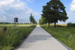 Wartenberger Feldmark. Trittstein des Regionalparks Barnimer Feldmark (2008)