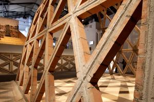 Goldener Löwe an Gabinete de Arquitectura (Paraguay)
