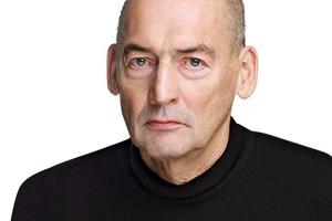 Ausgezeichnet: Rem Koolhaas<br />