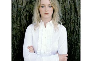 Porträt, Serie Herford 2008