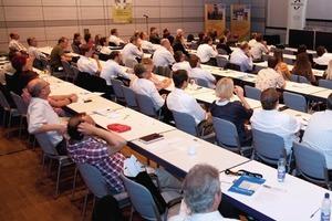 Fachkongress Energetische Sanierung von denkmalgeschützten Gebäuden am 17. November 2011<br />