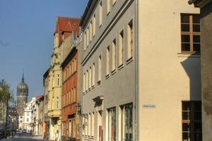 Preisträger: Campus im Campus – Jüdenstraße, Lutherstadt Wittenberg/ WIGEWE Gesellschaft für Wohnungseigentum mbH, Lutherstadt Wittenberg<br /><br />