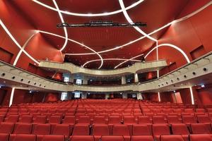 Kategorie Trockenbau: Deutsches Theater, München