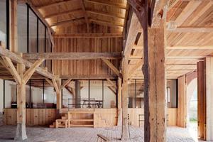 Finalist  Landhaus, Fergitz  TKA Thomas Kröger Architekten