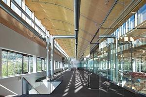 Hilti Werk in Thüringen, Vorarlberg