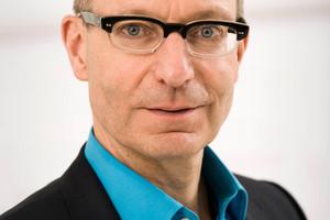 Prof. Dr. Alain Thierstein, TU München