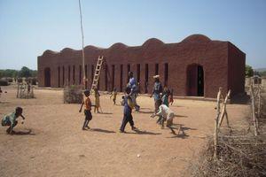 Sonderpreis: Infrastrukturbauten in Mali - Emilio Caravatti