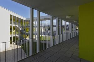 Auszeichnung: Gemeinschafts-Wohnprojekt Pöstenhof Architekten: h.s.d. architekten bda, Lemgo