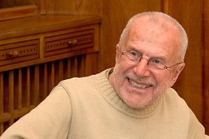 Prof. Karl Dittert