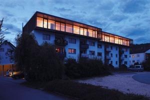 Preisträger: Panoramaebene – Schlössleweg, Bodman-Ludwigshafen/ Baugenossenschaft HEGAU eG, Singen<br /><br />