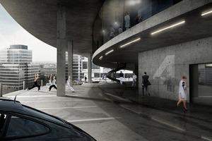 Preis: Visionen für den Ernst-Reuter-Platz