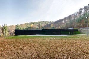 Haus des Wassers, Kaiserslautern
