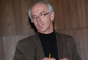 Stiftungsrat Prof. Peter Cheret