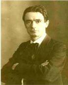 Rudolf Steiner, 1905