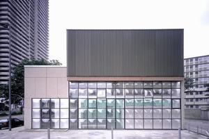 Galeriehaus ads 1a, Köln - Bernd Kniess Architekten