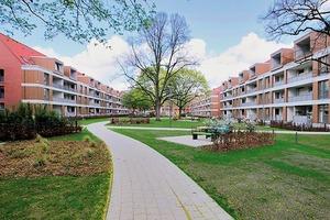 IBA Weltquartier, Hamburg-Wilhelmsburg