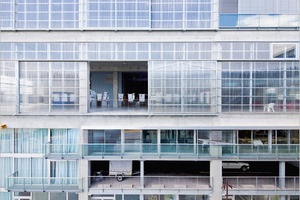 Lacaton & Vassal Paris