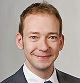 Prof. Dr. André Bormann, TU München