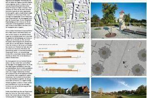 Der Deutsche Städtebaupreis 2012 geht an Stassfurt an der Bode, Neugestaltung historische Mitte<br /> <br />