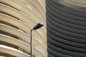 Oscar Niemeyer: Wohnen