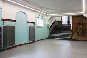 Foyer im Erdgeschoss<br />