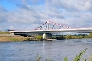 Muldebrücke bei Wurzen - Prof. Dr.-Ing. Heinz Schmackpfeffer