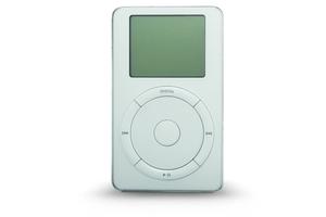 iPod (Apple2001)