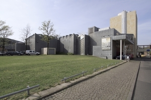 Museum Abteiberg, Mönchengladbach