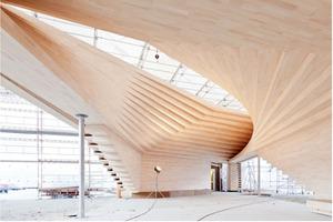 iPark, Stavanger - Helen & Hard Architekten aus Oslo