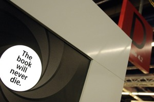 Mit froher Botschaft: Springer Wien auf der Buchmesse 2011