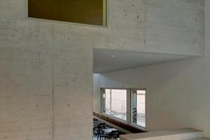 Mehrgenerationenhaus Treff am See, Böblingen - Zach + Zünd Architekten BDA, BSA, SIA, Zürich