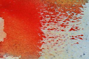 Ein Kunstwerk von Erio Carnevaliauf einer 3 x 1,50 m großen Fliese.<br />