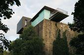 Penthouse auf dem Hochbunker, Hamm - Architekturbüro archivolver, Dipl.-Ing. Architekt Mick Amort, Bonn