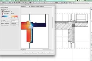 """""""EcoDesigner Star"""" zur Ermitllung der Energiebilanz eines Gebäudes im Planungsstadium<br />"""