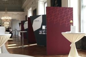 Ausstellung im Fürstensaal