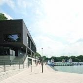Aaseeterrassen, Münster - Peter Bastian Architekten BDA, Münster