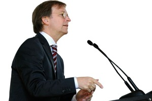 Parlamentarischer Staatssekretär Thomas Rachel (BMBF) über die Bedeutung der Ingenieurpromotion<br />