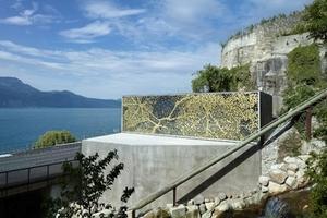 Vinorama Weinmuseum, Rivaz/CH - Atelier D. Schlaepfer, Lausanne/CH