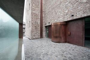 Ausgezeichneter Ziegelbau: Kunstmuseum Ravensburg (LRO Architekten, Stuttgart)