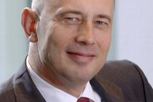 Bundesverkehrsminister Tiefensee