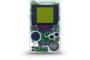 Gameboy (Nintendo 1995)