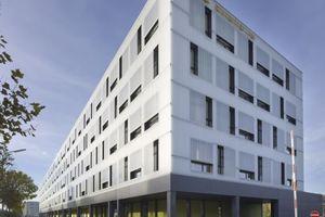 Anerkennung: Neubau Gewerbehof Laim, München, bogevischs büro architekten & stadtplaner GmbH, München