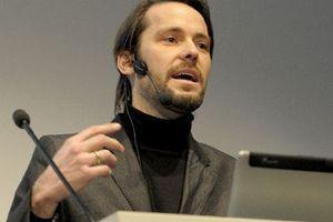Forum Zukunft des Bauens, Halle C2, - Digitale Konzepte - Algorithmische Strukturen -, Prof Tobias Wallisser, ABK Stuttgart