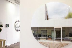 Architekturdetail: House D, Bevk Perovic´ Arhitekti 2008<br />