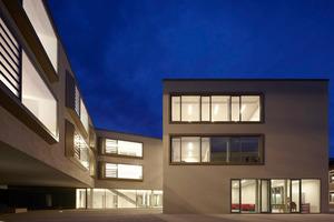 Realschule Kirchheim u. Teck - Architekten BKSP