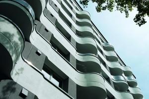 1. Preis Energieeffiziente Fassadendämmung - Wohnhaus, Hamburg - KBNK Architekten, Hamburg
