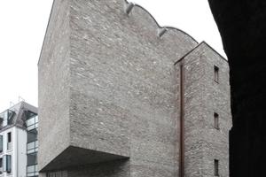 Kunstmuseum Ravensburg, Deutscher Architekturpreis 2013 (Architekten: LRO, Stuttgart)